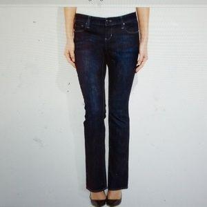 🏝🆕️DKNY Jean's Mercer Slim Boot